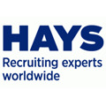 Logo Hays Interne Karriere bei Uns in Dortmund